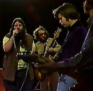 1970 Television Appearance