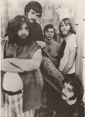 Golden Age of Canned Heat